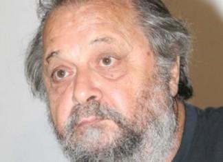 πέθανε, σκιτσογράφος, Γιάννης Καλαϊτζής,