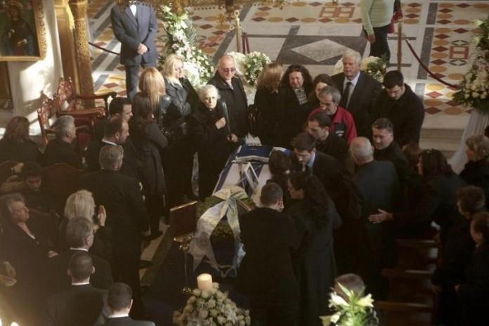 θρήνος, κηδεία, Τουλίτση,