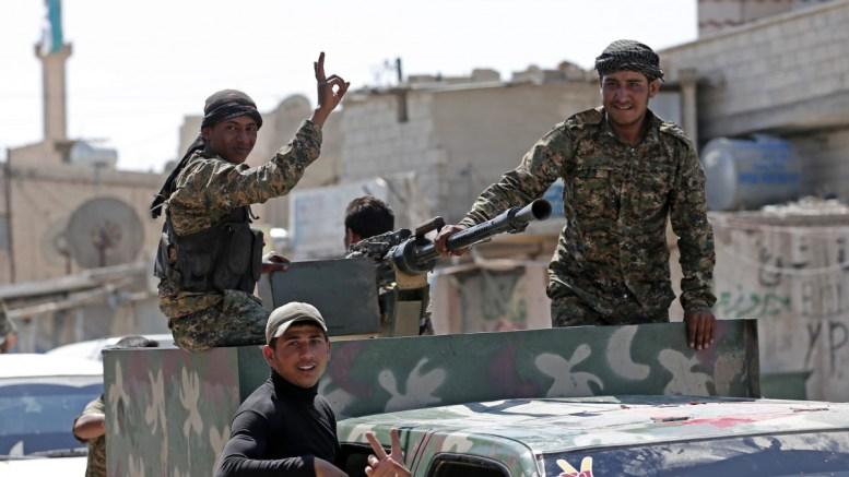 μεγάλη επιτυχία, Συριακού στρατού, ρωσική υποστήριξη, Λαττάκεια,