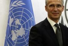 πΓΔΜ: Στα Σκόπια, αύριο και μεθαύριο, ο γγ του ΝΑΤΟ