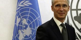 Νέο μήνυμα Στόλτενμπεργκ στα Σκόπια: Λύστε τη διαφορά με την Ελλάδα για να μπείτε στο ΝΑΤΟ