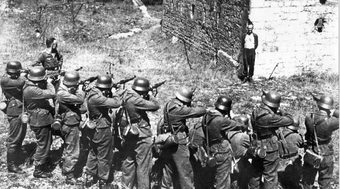 ΣΑΝ ΣΗΜΕΡΑ To 1944...Οι Ναζί