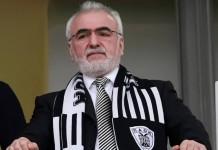 Ιβάν Σαββίδης, χορηγία, Σούπερ Λίγκα,