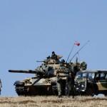 Τουρκία, αστυνομικοί, τεθωρακισμένα, Ιντσιρλίκ,