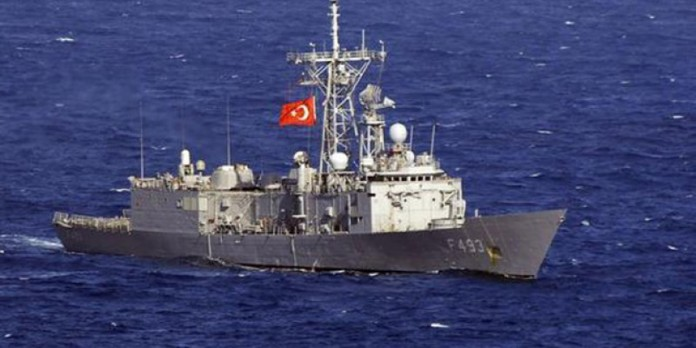 Τούρκοι, ωκεανογραφικό, Τσεσμέ, Αιγαίο,