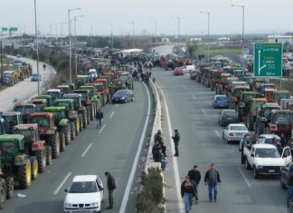 αγρότες, μπλόκα, Ανατολικής Μακεδονίας-Θράκης, αποφάσισαν, να μην συμμετέχουν, συνάντηση, πρωθυπουργό,