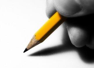 Ιστορία, μολύβι,
