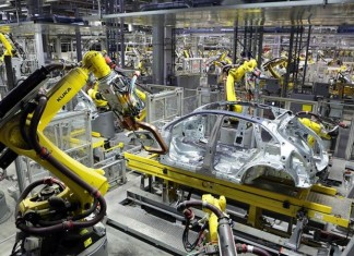μηχανές, αντικαταστήσουν, ανθρώπους, σε 30 χρόνια, ανεργία, πάνω από 50%,