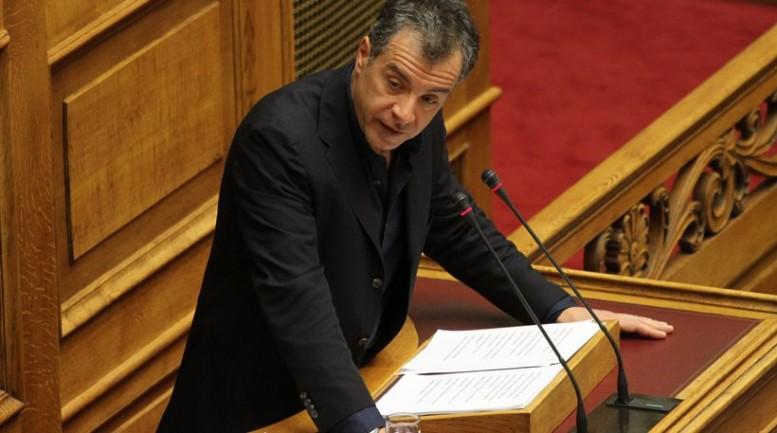 Θεοδωράκης, πολιτική, κυβέρνησης,