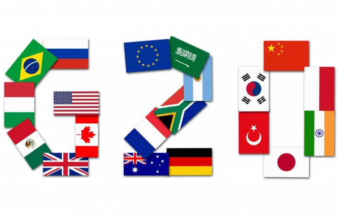 G20, προτεραιότητα, ανάπτυξη,