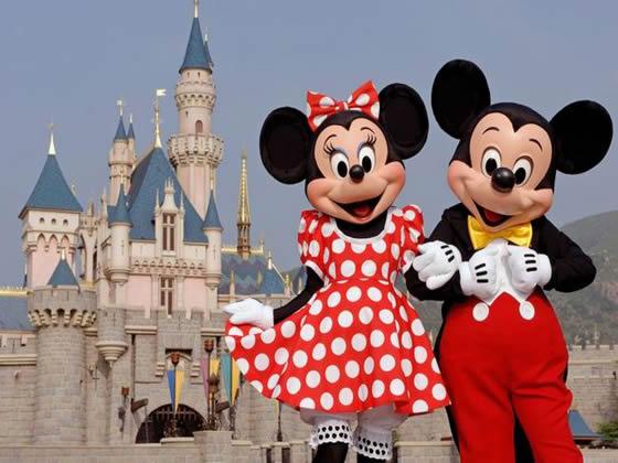 ΠΑΡΙΣΙ: Συναγερμός στη Disneyland - Εκκενώθηκε από την αστυνομία