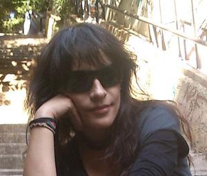 Συνέντευξη, Μαρία Σταυροπούλου, βιβλίο, «Ψάχνοντας ανθρώπους»,