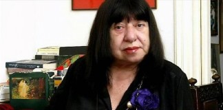 Η ποιήτρια Κατερίνα Αγγελάκη-Ρουκ θα μιλήσει την Τετάρτη 9 Μαρτίου στο café του IANOΥ