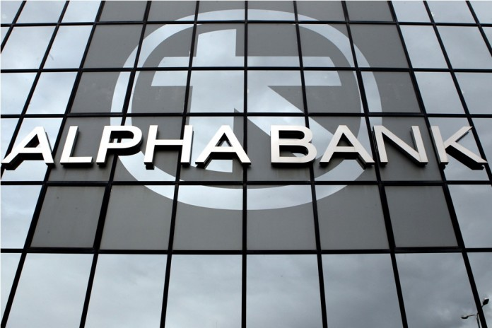 Alpha Bank, δάνεια, ΜΜΕ,