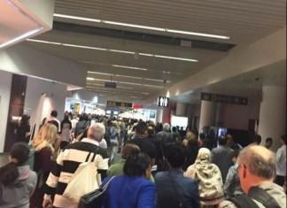 Βέλγοι, Ισραηλινοί, ασφάλεια, αεροδρομίου,