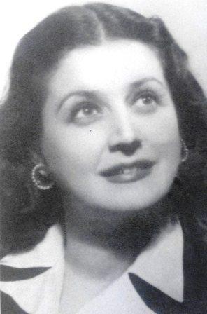 Ρένα Βλαχοπούλου, ζωή της,
