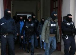 Γερμανία, συλληφθέντες, επίθεση, Γαλλία,