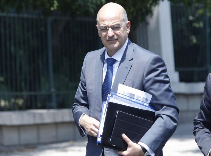 Δένδιας: Υπάρχει περιθώριο περαιτέρω βελτίωσης των διμερών σχέσεων Ελλάδας – Τυνησίας