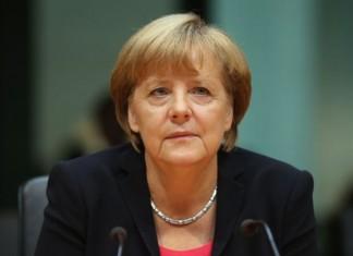 ΒΕΡΟΛΙΝΟ: Συμφωνία επί της αρχής για κυβέρνηση μεγάλου συνασπισμού