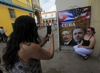 επίσκεψη, Ομπάμα, Κούβα,