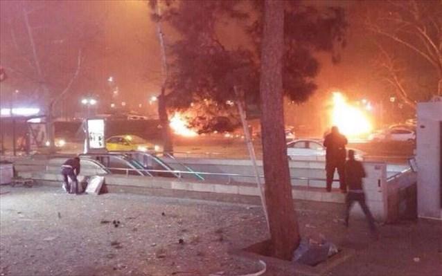 Τουρκία, 32 νεκροί,