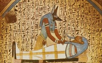 Αίγυπτος: Ανακαλύφθηκε τάφος 4.400 χρόνων