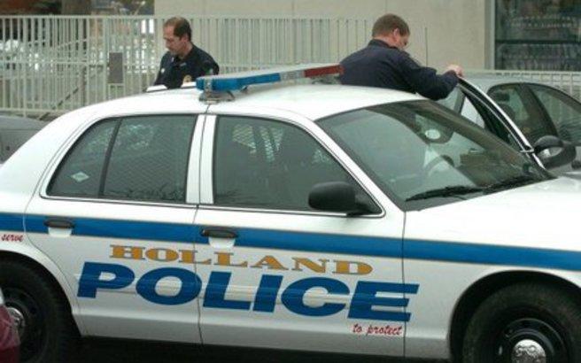 ΟΛΛΑΝΔΙΑ: Η αστυνομία πυροβόλησε άντρα με τσεκούρι που φώναζε «ο Θεός είναι μεγάλος»