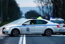 Μεσολόγγι: Κινηματογραφική καταδίωξη και σύλληψη για ναρκωτικά