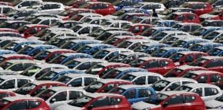 Από την 1/1/2018 πολλές ευρωπαϊκές πόλεις απαγορεύουν την κυκλοφορία των παλαιών αυτοκινήτων