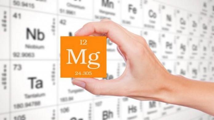 Μαγνήσιο: 6 σωτήρια οφέλη του & πού θα το βρείτε