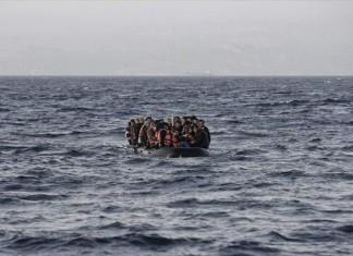 150.000 μετανάστες και πρόσφυγες είναι έτοιμοι για «απόβαση» στη Λέσβο