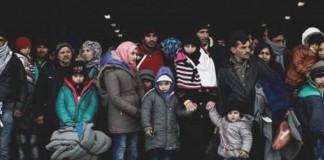 Ωραιόκαστρο: Ρατσιστική επίθεση με ρόπαλο σε δύο προσφυγόπουλα