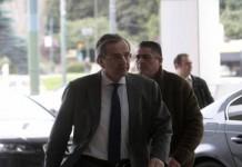 Ο Αντώνης Σαμαράς κλήθηκε την ερχόμενη Τρίτη στην προκαταρκτική για τη Νοvartis