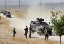 ΣΥΡΙΑ: Σφοδρές μάχες μεταξύ των δυνάμεων του καθεστώτος και ανταρτών