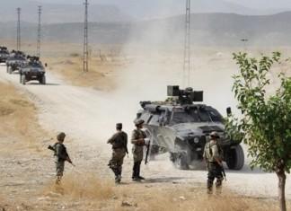 ΣΥΡΙΑ: Ο Συριακός Στρατός αιφνιδίασε τους Τούρκους