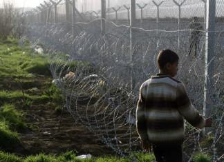 Θεσσαλονίκη: Ένα προσφυγόπουλο ζωγράφισε τον βιασμό του