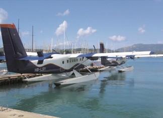 Γεωργιάδης: Του χρόνου στην Ελλάδα θα πετάμε με υδροπλάνα