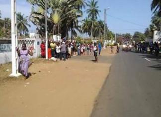 Ακτή Ελεφαντοστούν, 14 νεκροί, Αλ Κάιντα,
