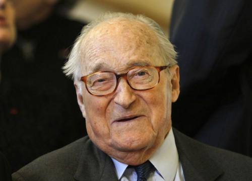 Απεβίωσε, Αλέν Ντεκό, Γαλλία,