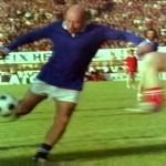 Βέγγος, ποδοσφαιρικό, 1978