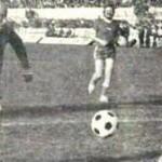 Βέγγος, ποδόσφαιρο, 1978,
