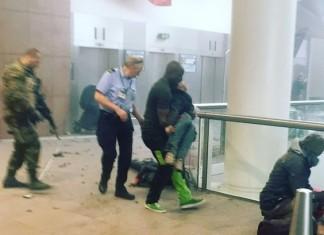 Βρυξέλλες, 37 τραυματίες. σοβαρή κατάσταση,