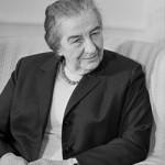 1969, Γκόλντα Μέιρ, πρωθυπουργός, Ισραήλ,
