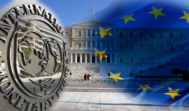 ΔΝΤ, εμμονή, απελευθέρωση απολύσεων,