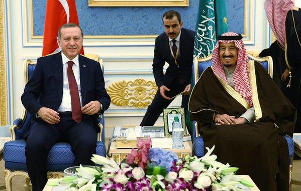 Τουρκία, Σ. Αραβία, πιθανότητα, χερσαίας εισβολής,
