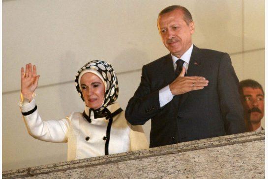 Ερντογάν, Τούρκοι, ψήφιζαν,