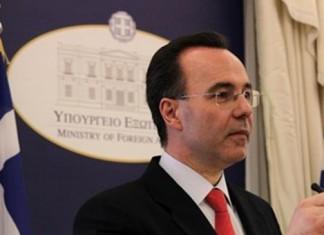 Αρμενική γενοκτονία, απάντηση,Ελληνικό υπουργείο Εξωτερικών,