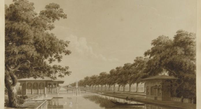 Κωνσταντινούπολη, μουσείο Μπενάκη,