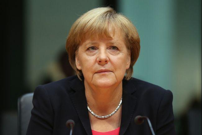 Γερμανία, CDU, Μέρκελ, Zάαρλαντ,