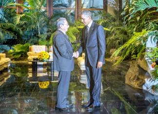 Ραούλ Κάστρο, επανεκλογή, Κομουνιστικό κόμμα,